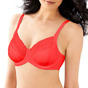 Lilyette® by Bali® Enchantment Minimizer Bra - 434