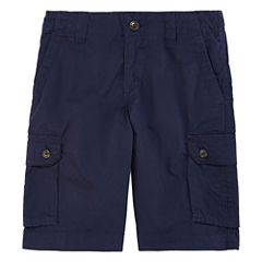 Arizona Cargo Shorts - Boys 8-20, Slim and Husky