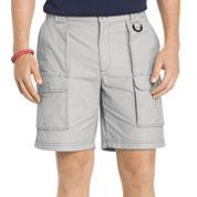 IZOD Surfcaster Frontal Cargo Shorts