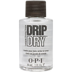 OPI Drip Dry Polish Drying Drops - 1 oz.