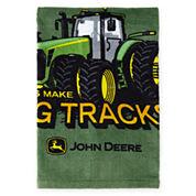 John Deere® Bath Towel