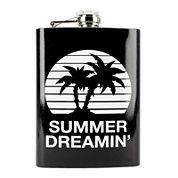 Wembley™ 8-oz. Summer Dreamin' Flask
