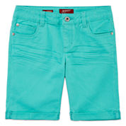 Arizona Knit Bermuda Shorts - Big Kid