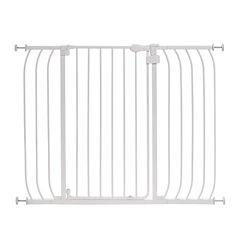 Summer Infant® Auto-Close Metal Gate - White