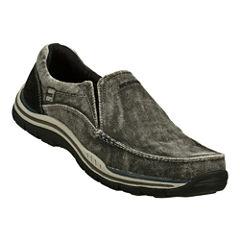 Skechers® Avillo Mens Slip-On Shoes