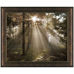 A New Day Framed Wall Art