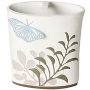 Fluttering Butterfly Bath Collection