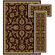 Covington Home Benton Rachel 3-pc. Rug Set