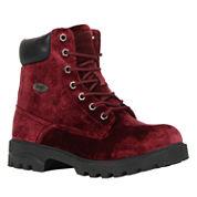 Lugz Empire Hi Velvet Womens Hiking Boots