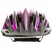 Punisher Womens 18-Vent Cycling Helmet