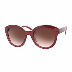 Glance Full Frame Round UV Protection Sunglasses