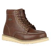 Lugz Roamer Hi Mens Lace Up Boots