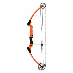 Genesis Original Lefthand Bow Orange