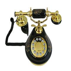 Golden Eagle Porcelain Phone