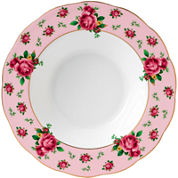 Royal Albert® Pink Vintage Soup Bowl