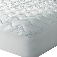 Sealy® Easy Care Waterproof Mattress Pad