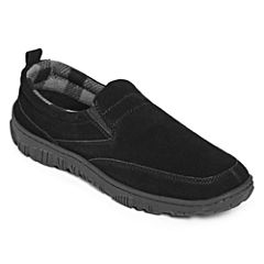 Clarks® Randy Gore Mens Slippers