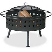 Galveston Outdoor Fire Bowl
