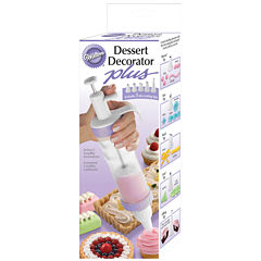Wilton® Dessert Decorator & Decor Set