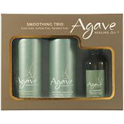 Agave Haircare Trio Kit