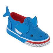 Vans Footwear Asher Boys Skate Shoes