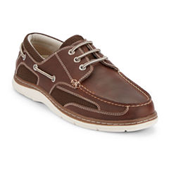 Dockers Lakeport Mens Boat Shoes