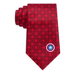 MARVEL COMIC TIES