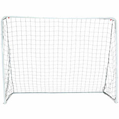 Champion Sports 8'X6' Easy Fold Soccer Goal