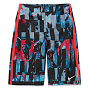 Nike® Underwater Swim Trunks - Boys 8-20