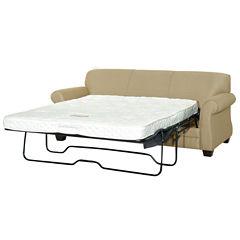 Bassett® Montrose Queen Sleeper Sofa