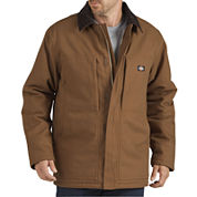 Dickies® Sanded Duck Coat
