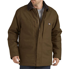 Dickies® Sanded Duck Coat - Big & Tall