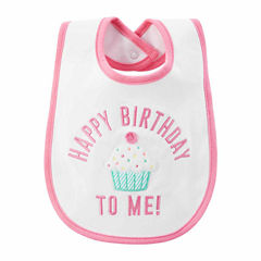 Carter's Girls Bib
