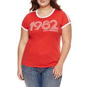 Arizona Short Sleeve Graphic T-Shirt