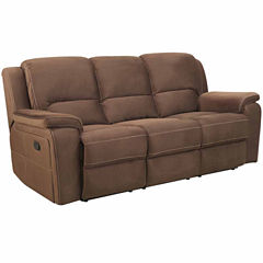 Bassett® Taylor Motion Sofa with Power