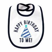 Carter'S Boy Birthday Bib