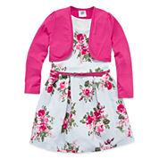 Knit Works Skater Dress - Preschool
