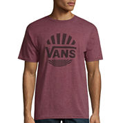 Vans Burst Graphic T-Shirt