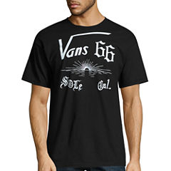 Vans Sole Cal Graphic T-Shirt