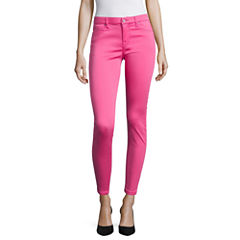 Crave Skinny Jeans-Juniors