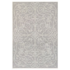 Couristan® Summer Quay Indoor/Outdoor Rectangular Rug