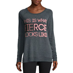 Xersion™ Graphic Sweatshirt