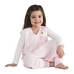 HALO® SleepSack® Big Kids - Cupcake