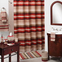Madison Stripe Bath Collection