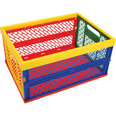 Collapsible Large Crate