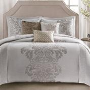 Madison Park Randall 7-pc. Comforter Set