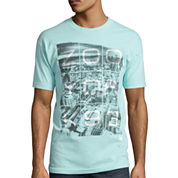 Zoo York® Grout Short-Sleeve Graphic T-Shirt