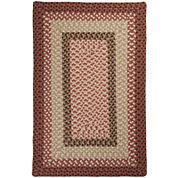 Colonial Mills® Sausalito Reversible Braided Indoor/Outdoor Rectangular Rug