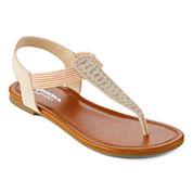 Arizona Sandy Womens Flat Sandals