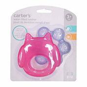 Carter's Water Teeters Owl- This Owl Water Teethe